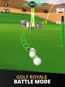 Ultimate Golf! 9