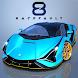 ストリートカーレーシング2:リアルレーシングカーゲーム2021