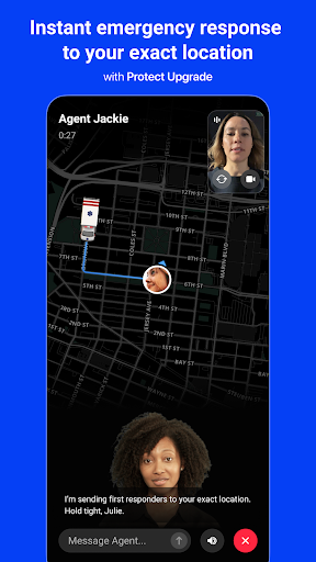 Citizen: The Future of Personal Safety android2mod screenshots 13