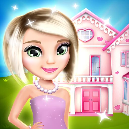 Baixar Dollhouse Decorating Games para Android