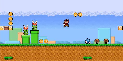 Super Madino Go  screenshots 1