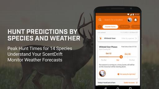 HuntWise: A Better Hunting App apktram screenshots 2