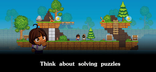 Sleepy Adventure - Hard Level Again (Logic games) 1.1.0 screenshots 13