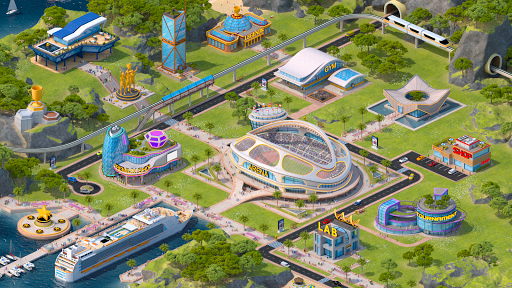 Athletics Mania: Track & Field Summer Sports Game  screenshots 6
