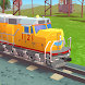 AFK Train Driver Sim - Androidアプリ