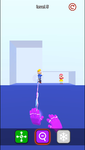 Hero Rescue 1.0.1 screenshots 2