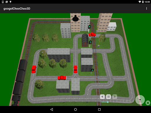 googolChooChoo3D 1.3.32 screenshots 10