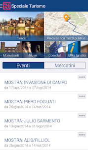 Torino App  Apps For Pc – Free Download (Windows 7, 8, 10) 2