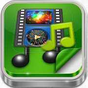 Music and HD Video Player Editor