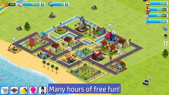 Village City Simulation 2 2
