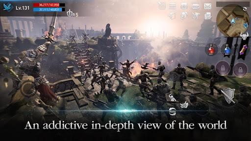 Lineage2 Revolution 1.25.10 Screenshots 2