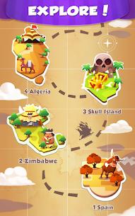 Free Island King 1