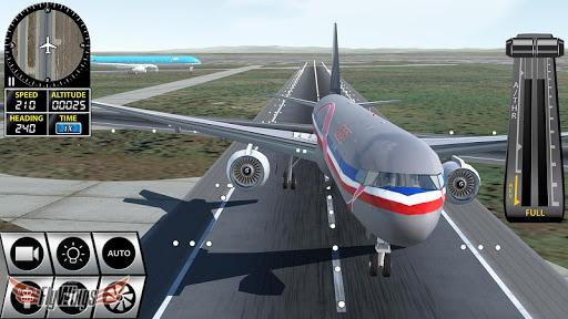 Flight Simulator 2016 FlyWings Free apkdebit screenshots 13