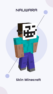Skin Troll Face for Minecraft PE Apk Download NEW 2021 4