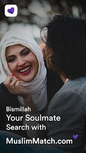 Muslim Match– Muslim Singles Dating & Marriage App 3.7