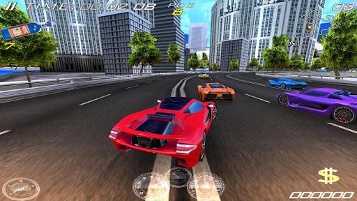 Speed Racing Ultimate 5 7.5 screenshots 1