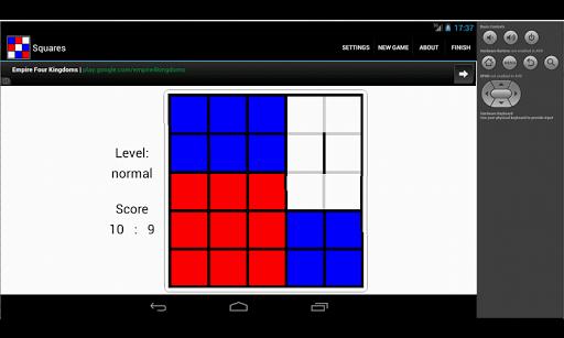 Squares 1.5.3 screenshots 6