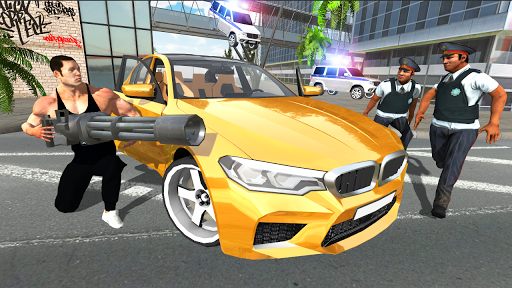 Real Crime 3D  screenshots 2