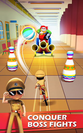 Little Singham Cycle Race 1.1.173 screenshots 19