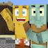 Spongebob Minecraft Skin