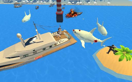 Shark Hunting : Shark Games  screenshots 9