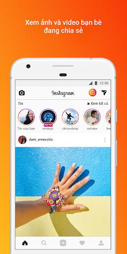 Instagram Mod (Xóa quảng cáo, Hỗ trợ tải ảnh, video)