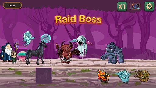 elemental defense screenshot 3