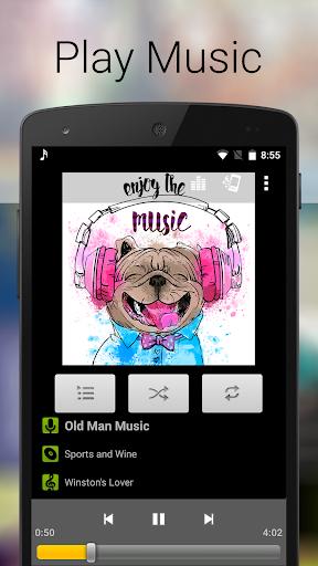 Music Player 11.0.32 Screenshots 19