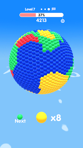 Ball Paint 2.09 screenshots 3