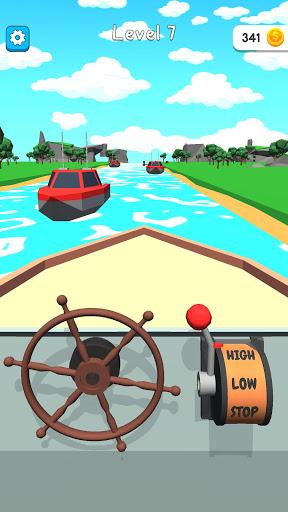 Hyper Boat 0.8 screenshots 8