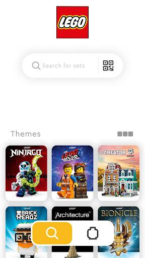 LEGOu00ae Building Instructions 2.1.0 screenshots 1