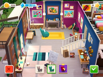 Gallery: Coloring Book Mod Apk 0.270 (Unlimited Coins/Boosters) 15