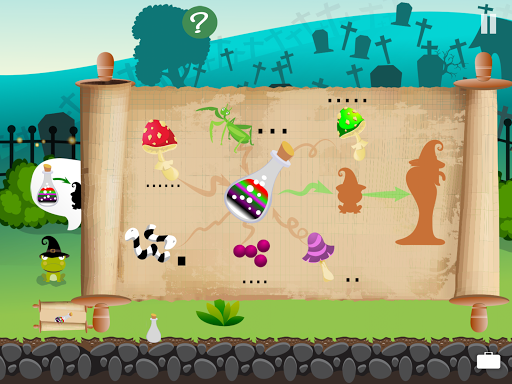 Tiny Story 1 adventure lite - puzzles games 2.4 screenshots 6