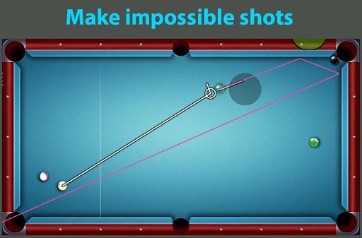 8 Ball Guideline Tool - 3 lines screenshot 4