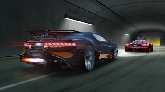 Extreme Car Driving Simulator APK MOD 6.0.9 (Unlimited Money, Unlock Car, VIP) 8