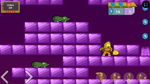Gold Miner screenshot 18