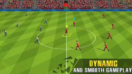 Global Soccer Match : Euro Football League 1.9 screenshots 3