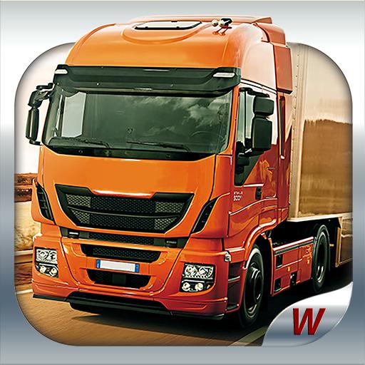 Truckers of Europe