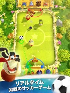 ランブルスターズ サッカーのおすすめ画像1
