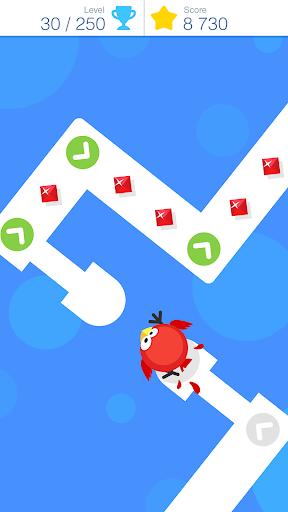 Tap Tap Dash 1.982 screenshots 1