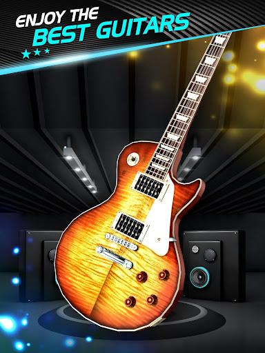 Guitar Band Battle  screenshots 14