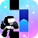 Ugh FNF - Friday Night Funkin Piano Tiles Game - Androidアプリ