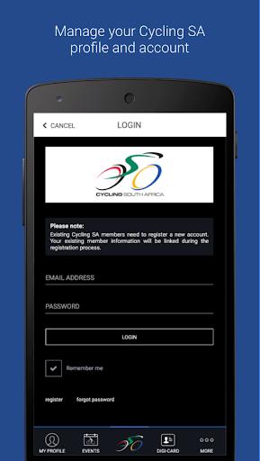 cycling sa events screenshot 2