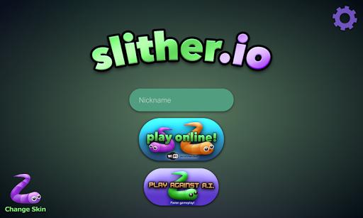 slither.io 1.6 Screenshots 13