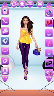 Fashion Model 2020 - Rising Star Girl 1.4 Screenshots 10