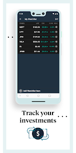 Barron's:  Stock Markets & Financial News Mod Apk v2.12.5.1020 (Premium) 3