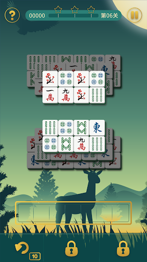 Mahjong Craft - Triple Matching Puzzle apkmr screenshots 3