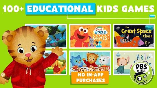 PBS KIDS Games Apk 1