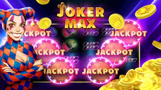 Best Casino Legends: 777 Free Vegas Slots Game 1.97.05 screenshots 3