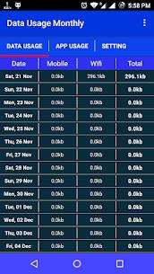 Internet Speed Meter Pro MOD APK by SphereLix Apps 1